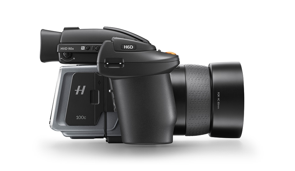 Hasselblad H6D-100c: Trade-Up-Aktion