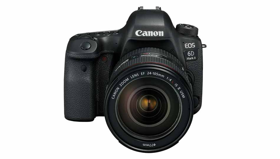 Canon EOS 6D Mark II | FOTO HITS News