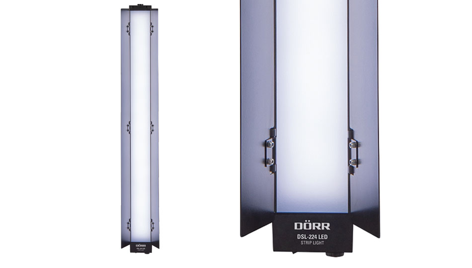 Dörr DSL-224 LED