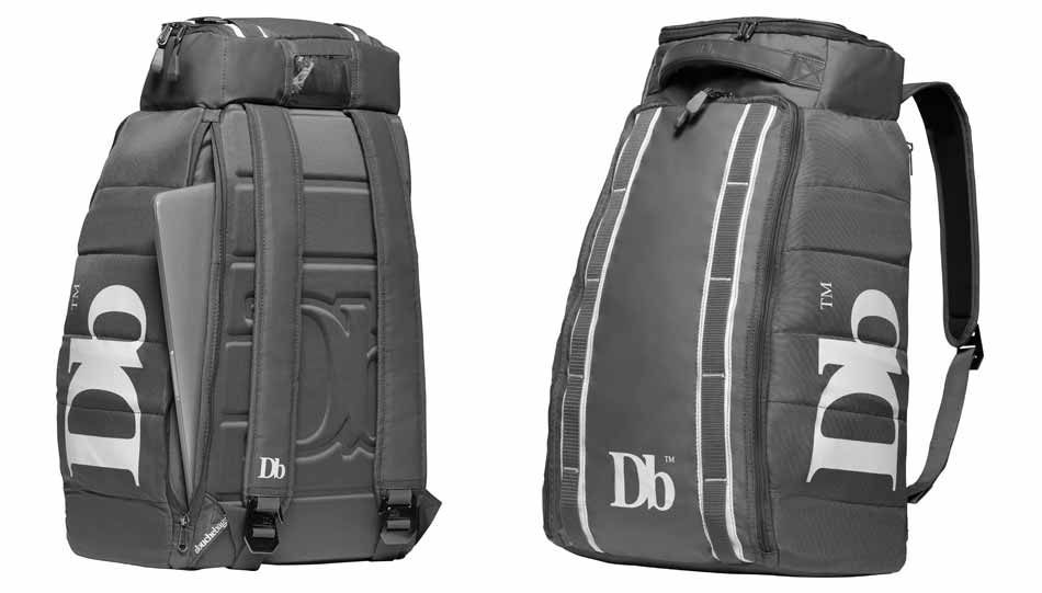 Douchebag Hugger 60L