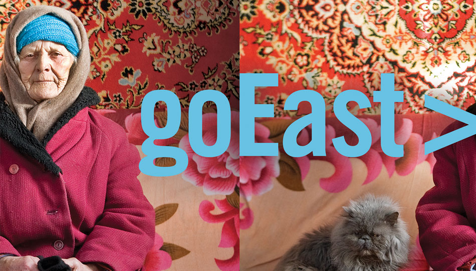 goEast Filmfestival in Wiesbaden vom 10. bis 16. April 2019