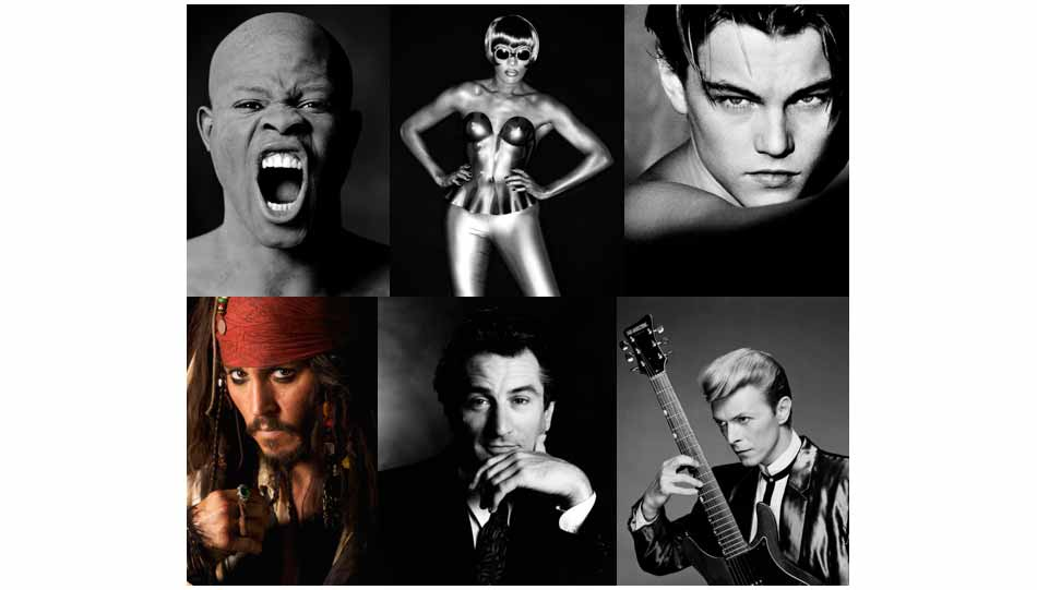 Fotos: Greg Gorman