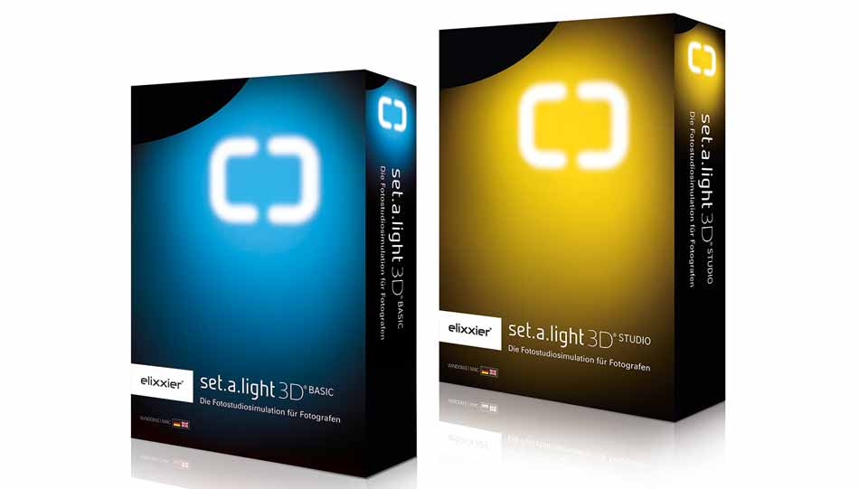"Hensel-Angebot mit ""set.a.light 3D Basic"""