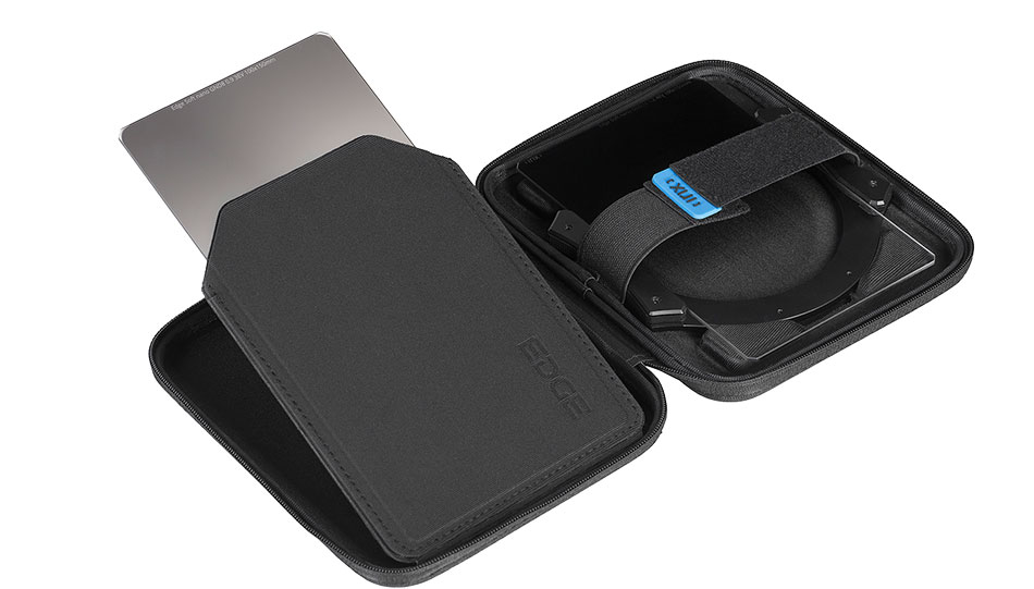 Irix Edge Traveller Filter Case