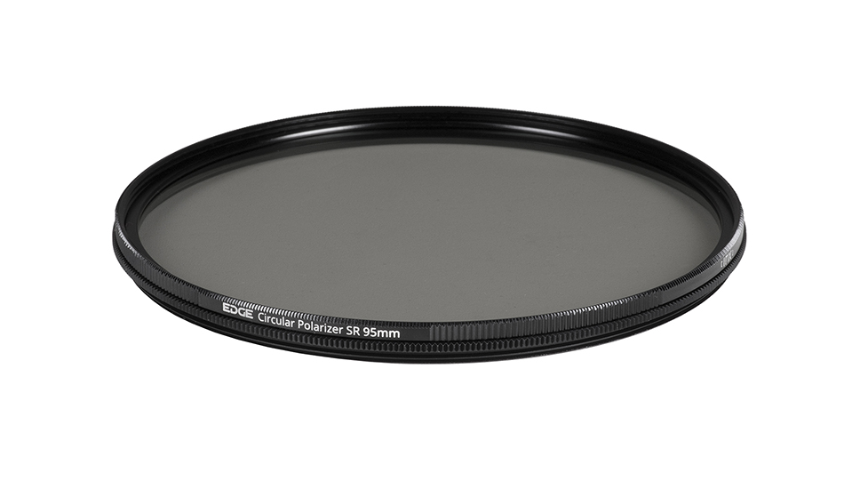Irix Edge Circular Polarizer SR 95mm