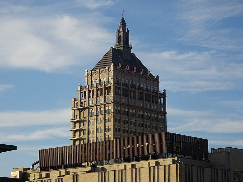 Kodak Tower