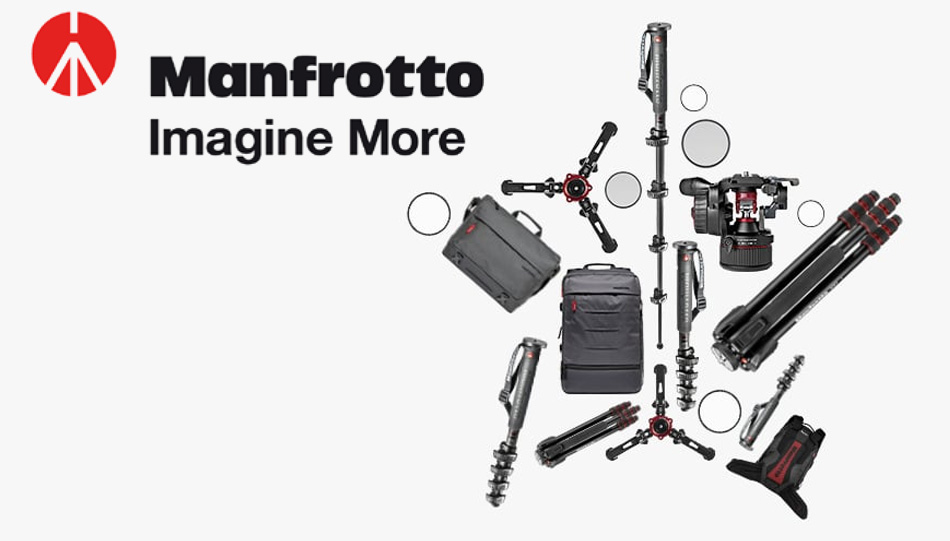 Manfrotto Stars