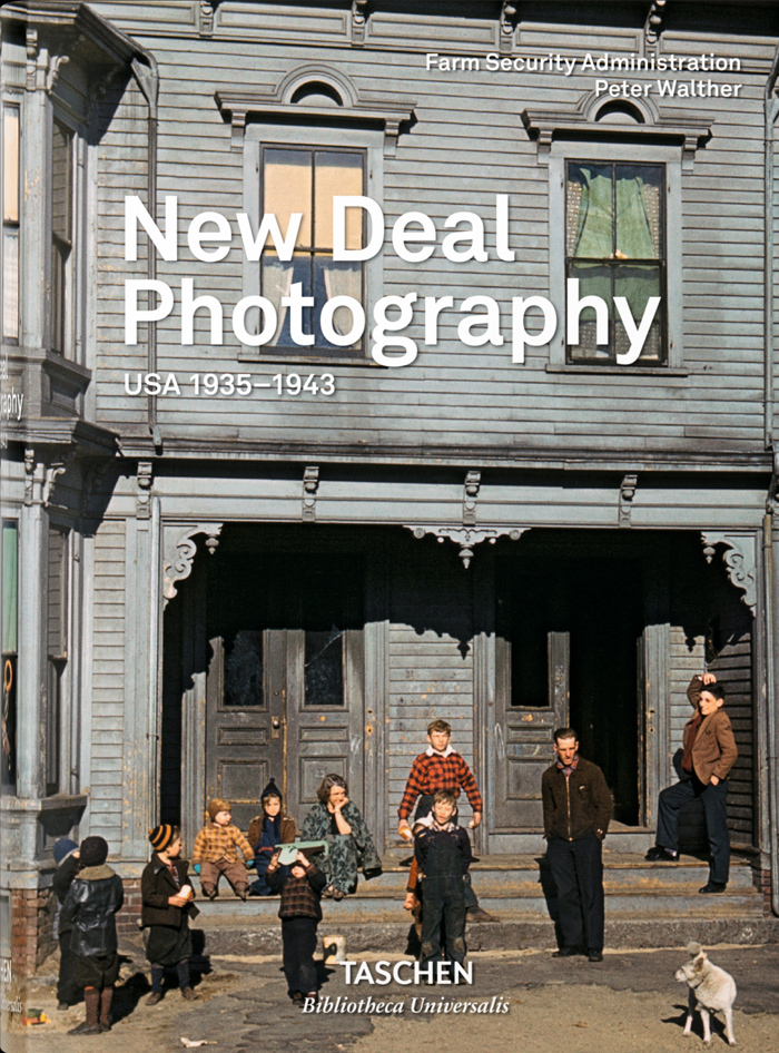 Die Fotografie des New Deal