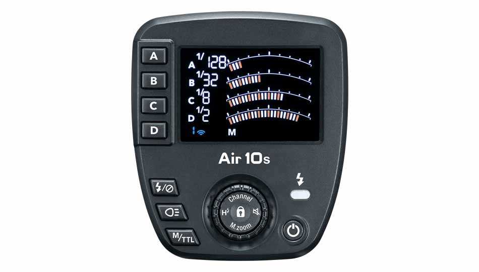 Neu: Nissin Air10s