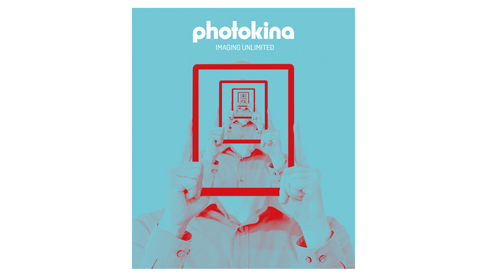 photokina 2016: 20. bis 25. September 2016
