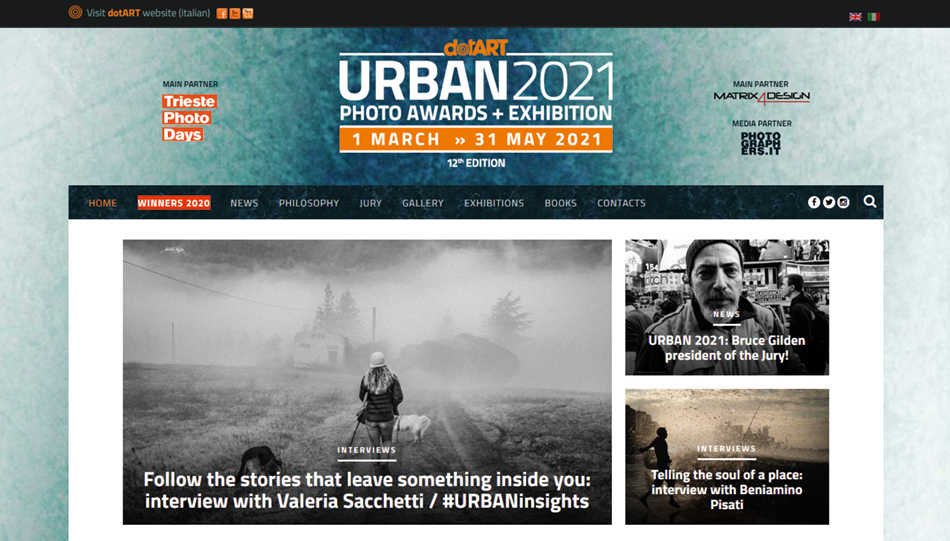 Urban Photo Awards 2021