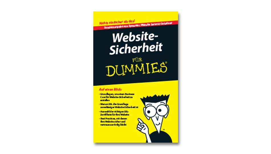 Gratis E-Book: Web für Dummies