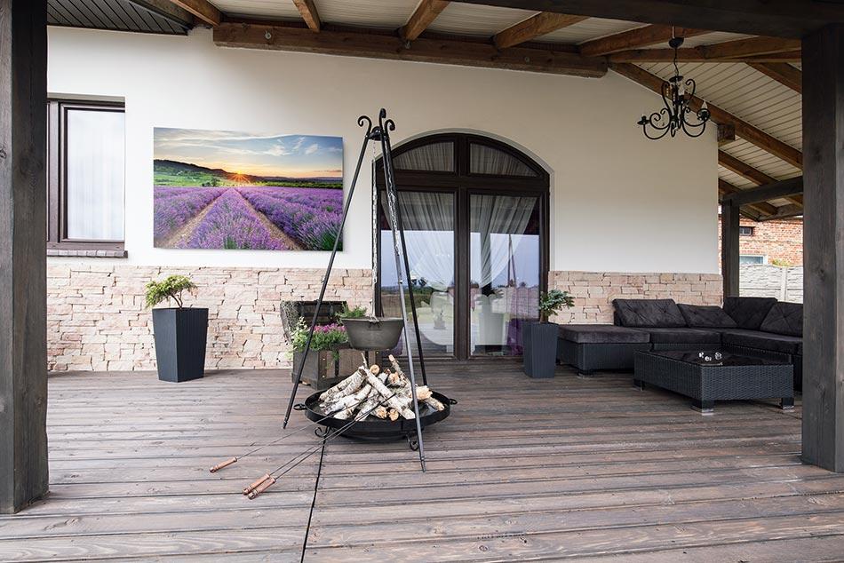 tipps f r eigene fotos im au enbereich foto hits news. Black Bedroom Furniture Sets. Home Design Ideas